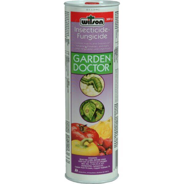 Insecticide-fongicide Garden Doctor® 300g - Pépinière