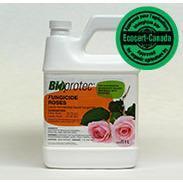 Bioprotec Fongicide Rosier 500ml - Pépinière
