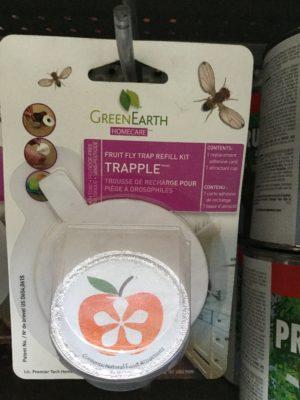 Trapple GreenEarth - Pépinière