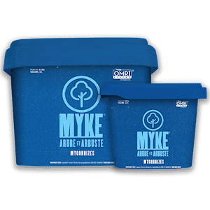 MYKE® Arbres & Arbustes 4lt - Pépinière
