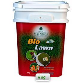 Bio-Gazon 8-2-3 8kg (sceau) - Pépinière